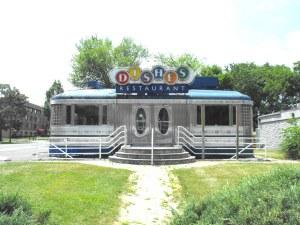 4. 289 Farmington Ave Comet Diner Summer 2014