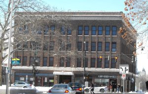 6. 521 Main Street Donaghue Building