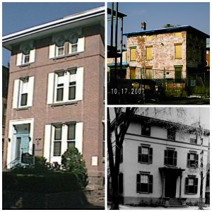 7. Italianate Collage