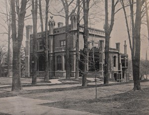 Photo: Connecticut Quarterly, 1895